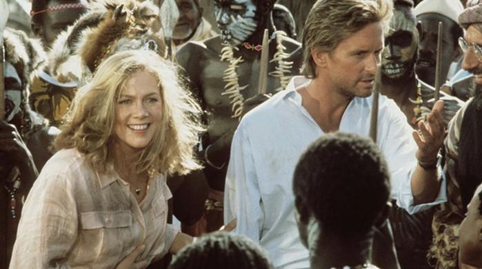 Лучшие фильмы с участием Майкла Дугласа: список и описание