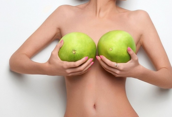 Женская грудь: все мифы, заблуждения и правда