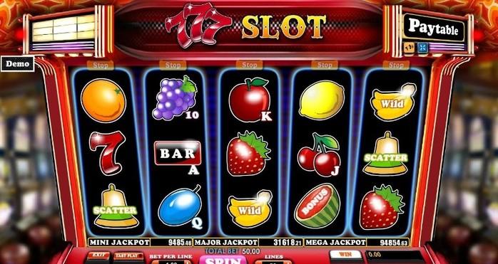 игровые автоматы 2000-х играть бесплатно онлайн