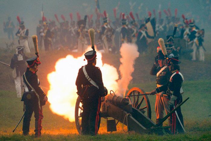 Кто на самом деле победил в Бородинской битве?