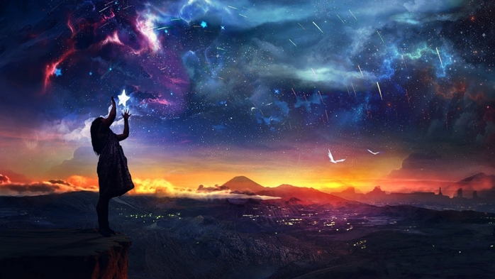 5320643_Fantasy_Woman_straightens_stars_in_the_sky_098460_ (700x393, 200Kb)
