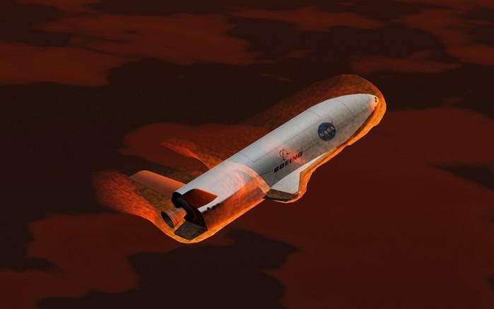 Звёздные войны: что может Россия противопоставить США в космосе