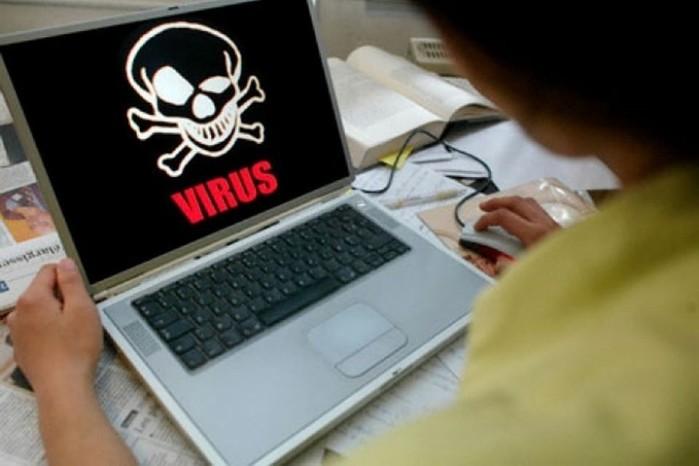 Интересные факты о компьютерных вирусах