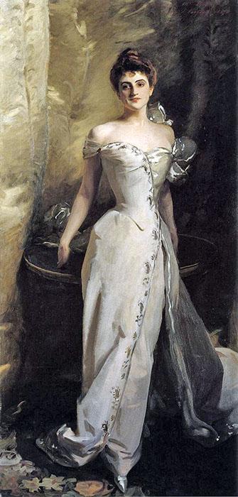 Женщины Джона Сарджента (335x700, 86Kb)