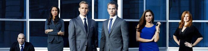 Смотреть онлайн 7 сезон сериала Форс-мажоры (Suits) можно будет уже в августе этого года!