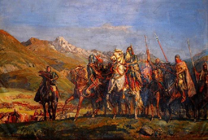 Кто жил в Сибири до нашей эры? Народы до прихода русских