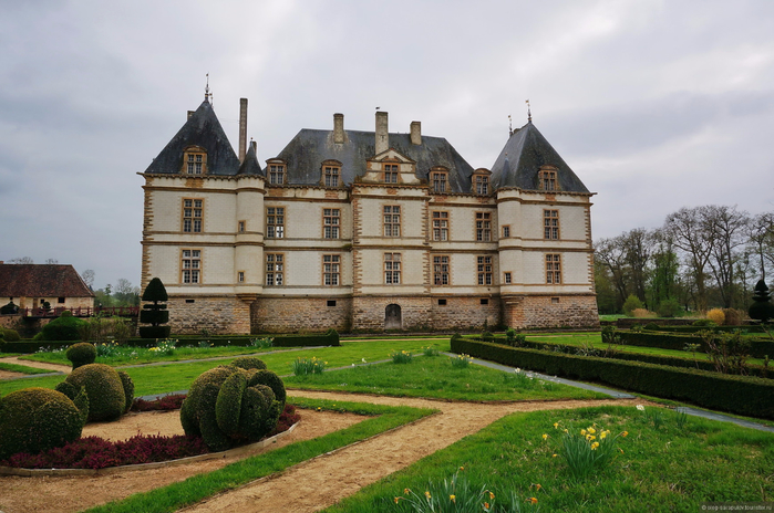 15 Замок Корматен (700x464, 379Kb)