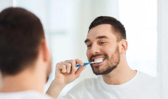 Красивые и здоровые зубы   все заблуждения и мифы!