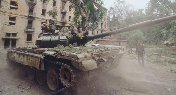 Главные ошибки федерального командования в Первой Чеченской войне