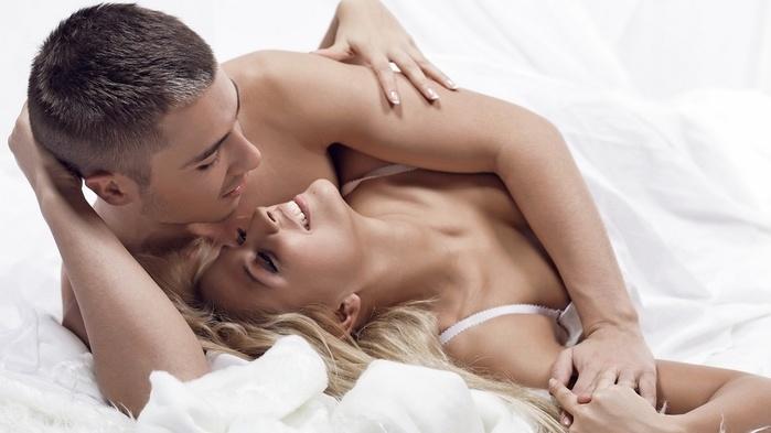 Как влияет секс на здоровье человека?