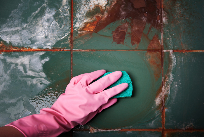 Убираем ржавчину с любой поверхности за 30 секунд!