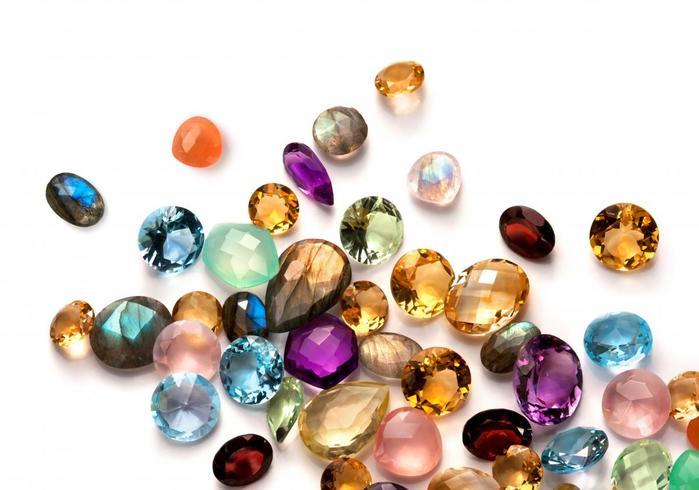 Какую силу несут драгоценные камни