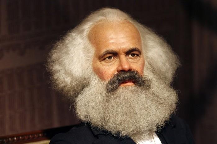Карл Маркс: малоизвестные факты