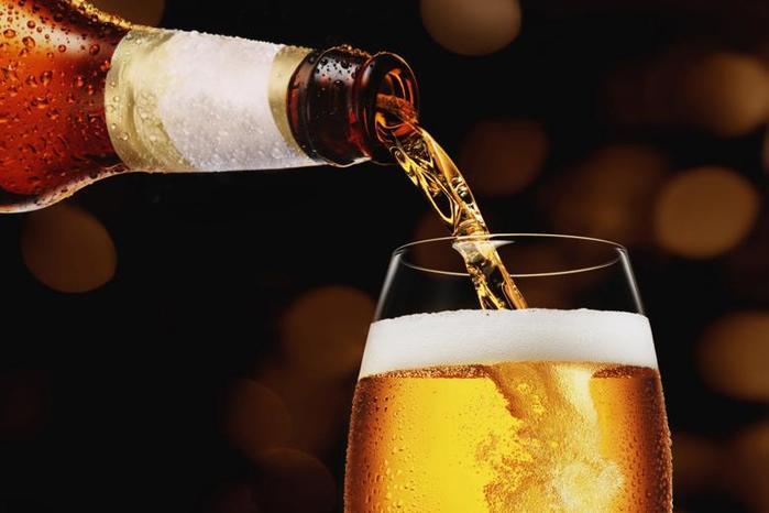 Пьем пиво правильно
