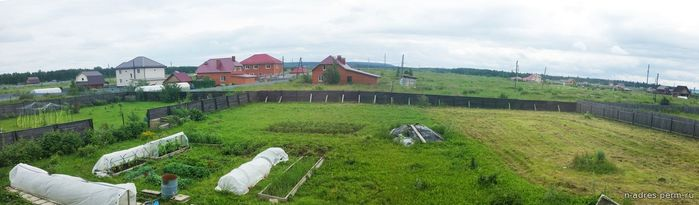 Участок ровный для садоводства на землях сельскохозяйственного назначения, две скважины./2045074_ (700x205, 29Kb)