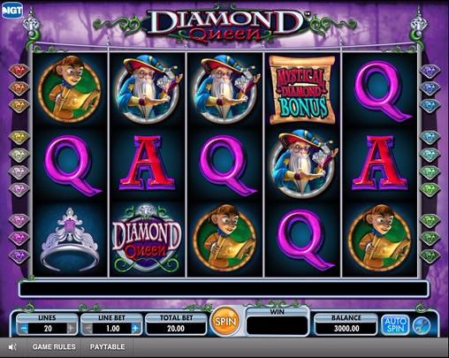 3. Diamond Queen (508x405, 305Kb)