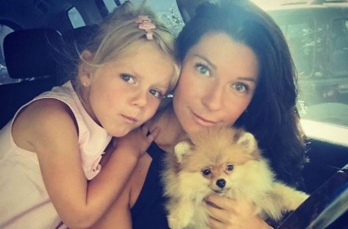 Екатерина Волкова из сериала Воронины стала идеальной женой