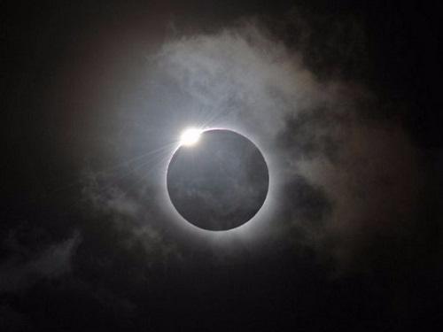 Лунное затмение (500x375, 67Kb)