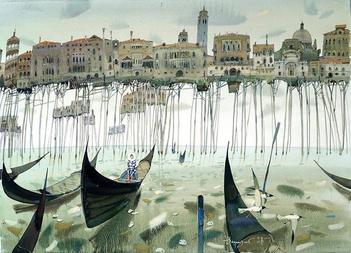 Венеция (700x504, 433Kb)