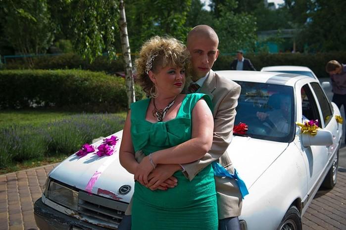 Наше кино— Горько! (2013)