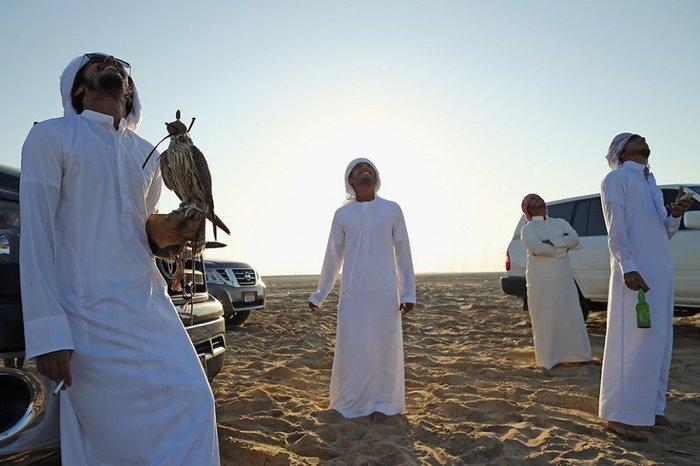 Почему арабки боятся первой брачной ночи?
