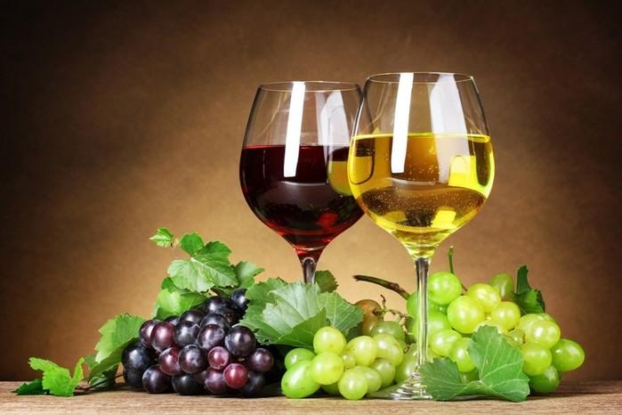 Как отличить настоящее вино от поддельного?