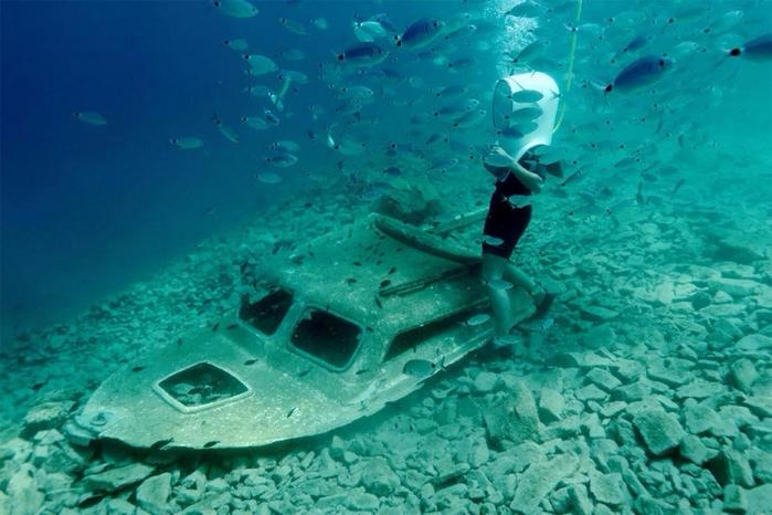 подводный парк в пуле хорватия 2 (700x466, 367Kb)