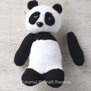 Шьем панду из махровых носочков (21) (300x300, 71Kb)