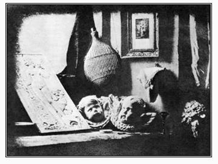 Краткая история развития фотографии. Очарование старинных снимков