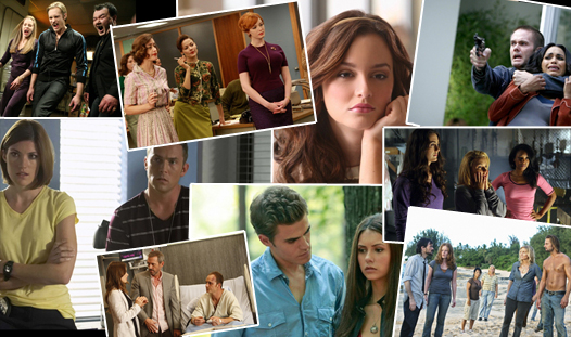 10 сериалов, которые понравились миллионам зрителям