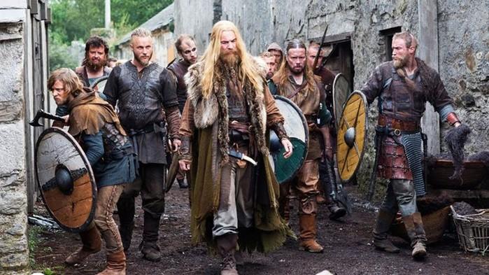 10 лучших исторических сериалов