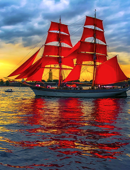 Sailing_Sea_Sunrises_and_sunsets_Ships_Red_527234_1280x853 (1) (530x692, 199Kb)