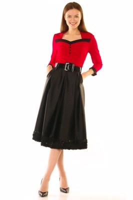 фламенко-красный-02_200x400 (266x400, 42Kb)