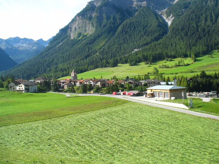 швейцарская коммуна Бергюн Бравуонь 7 (700x525, 450Kb)