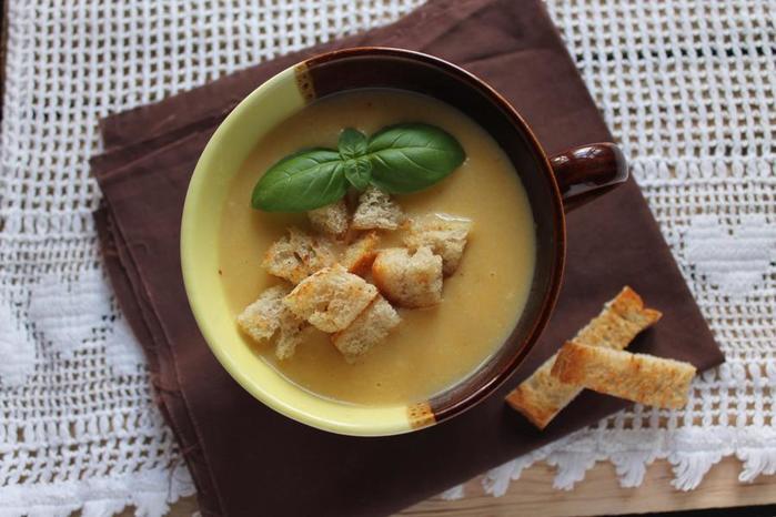 Куліш (густий суп)