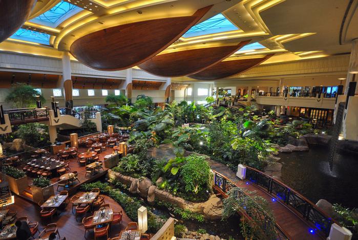 отель Гранд Хайат Дубай в дубае 7 (700x469, 571Kb)