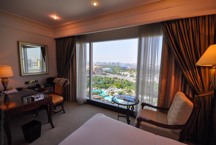 отель Гранд Хайат Дубай в дубае 9 (700x469, 439Kb)