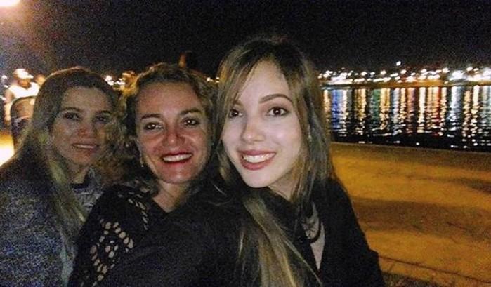 Красавица Джулия Пиментел - новая звезда Инстаграм из Бразилии
