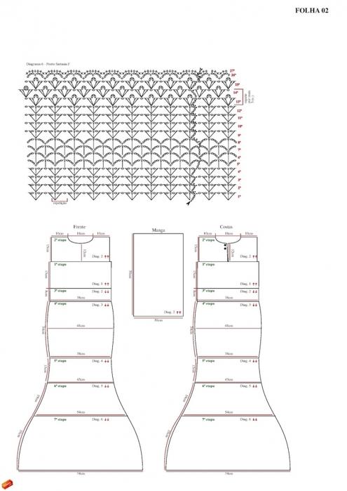 Длинное ажурное платье связанное крючком со схемами вязания/3071837_443 (495x700, 150Kb)
