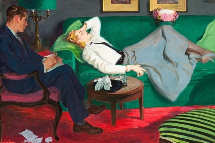 Антидепрессанты для звезд: почему знаменитости обращаются к психиатру?