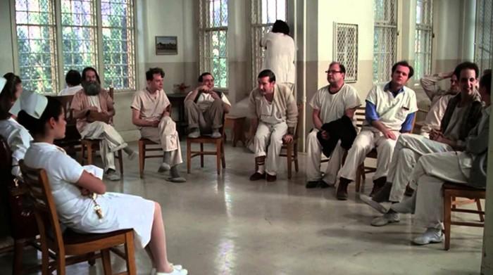Лучшие фильмы про психушку: обзор и описание