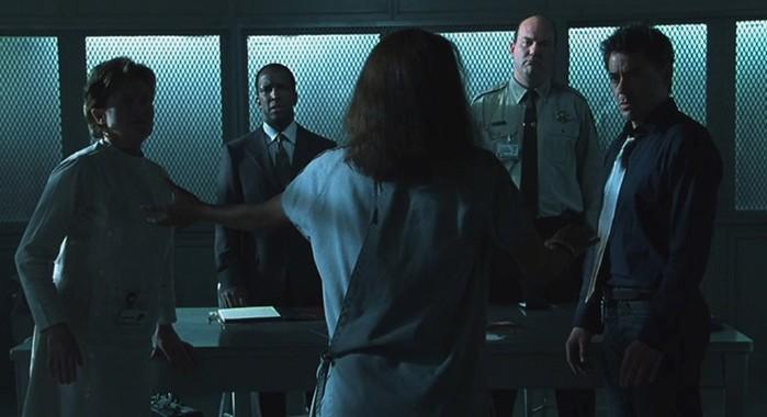Фильм 2018 про психиатрическую больницу