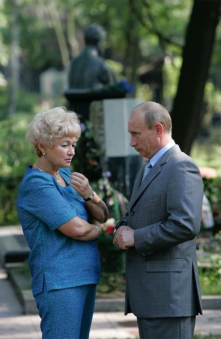 136750424 081217 1941 15 10 августа 80 лет назад родился Анатолий Собчак