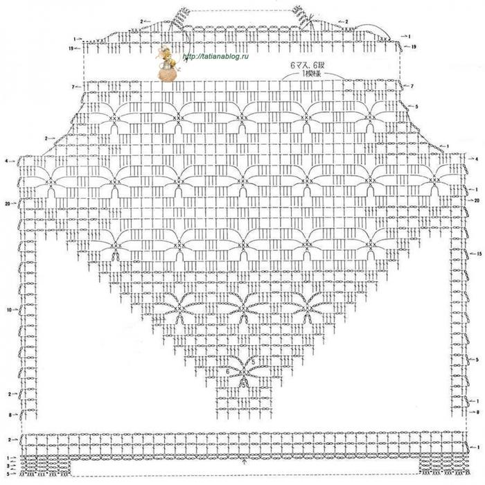 Жакет связанный крючком со схемами вязания/3071837_482 (700x700, 287Kb)
