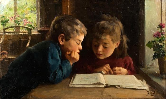 живописец Горохов Иван Лаврентьевич (1863-1934)2 (700x417, 44Kb)
