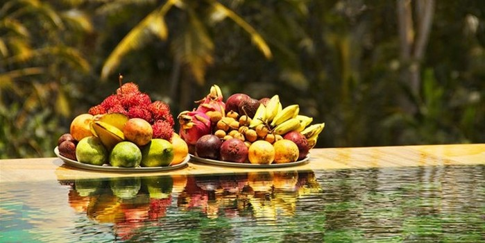 Очень интересные факты о фруктах и ягодах на нашем столе