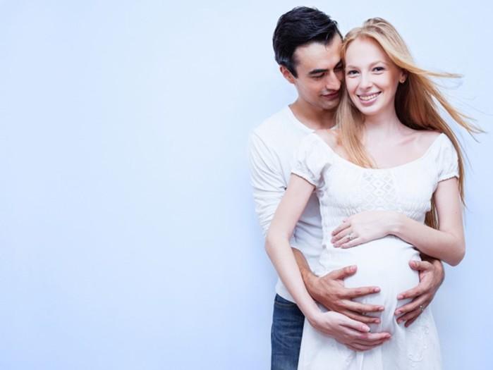 Муж ушел от беременной 69