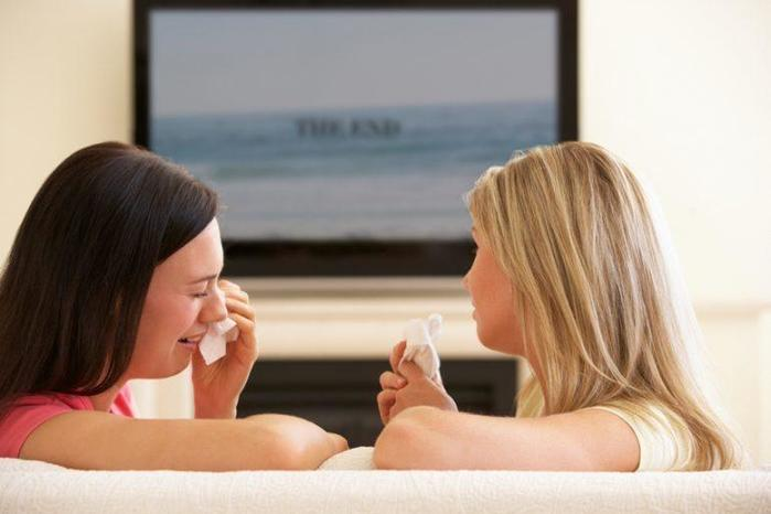 О телевидении и телевизоре - 10 поразительных фактов