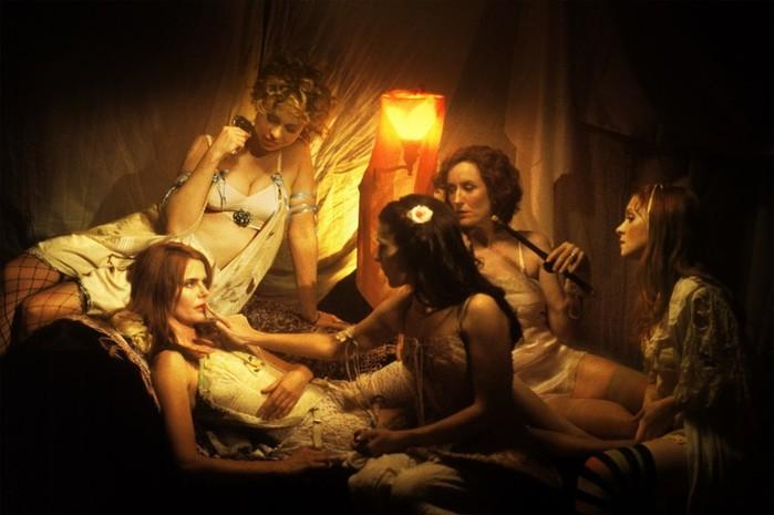 Необычные сексуальные предпочтения исторических личностей