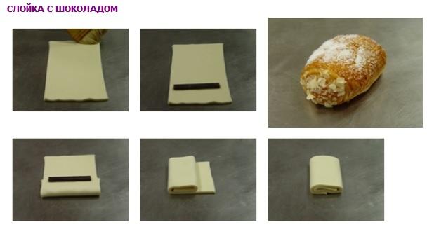 Слойка с шоколадом (608x324, 96Kb)